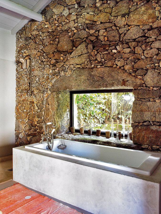Imagenes Baño Rustico:Foto: Baño Rústico #960502 – Habitissimo
