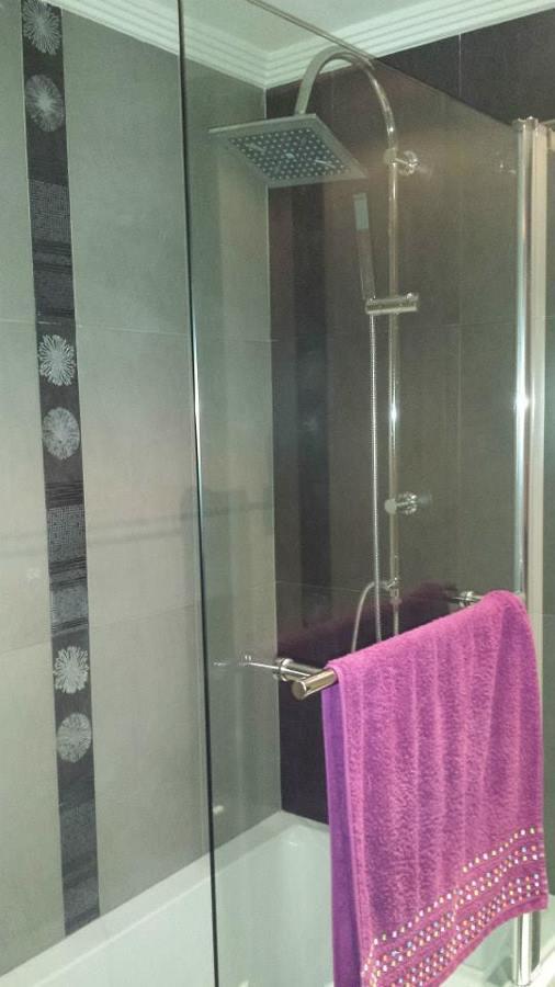 Ampliacion de baño