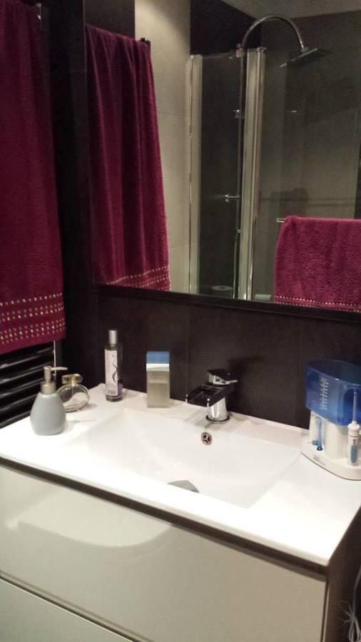 Ampliación de cuarto de baño