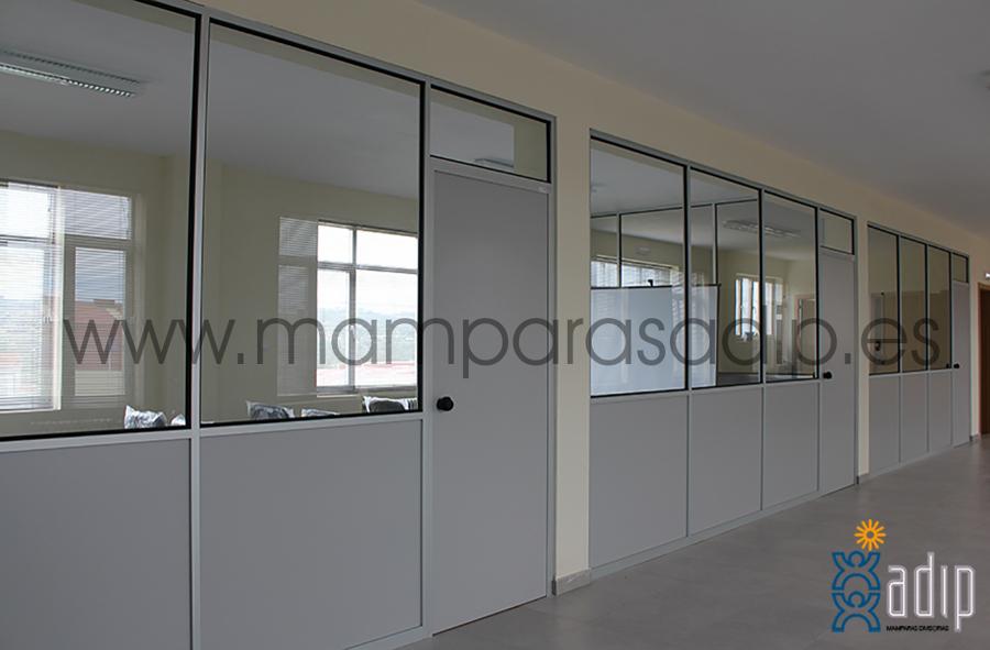 Ampliación de oficinas en Asturias