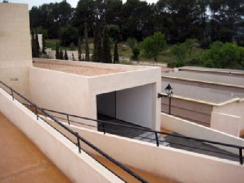 Ampliación del Cementerio Municipal de Calvià
