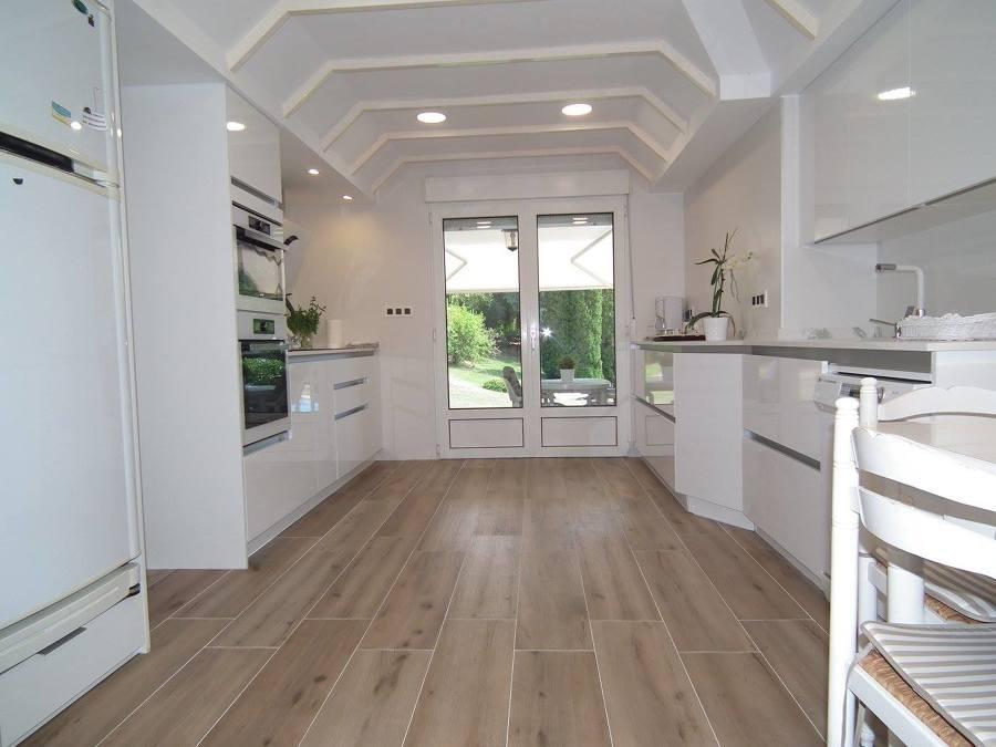 Foto amueblamiento de cocina moderna de guijo cocina - Amueblamiento de cocinas ...