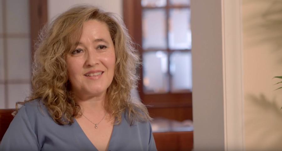 Ana Fernández Clienta de Murprotec