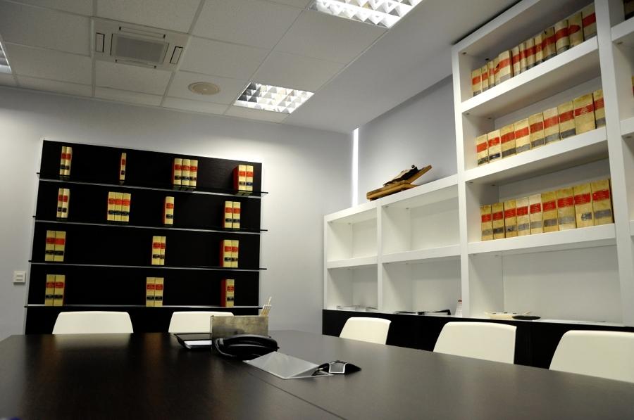 Antana Reforma Despacho de Abogados Madrid