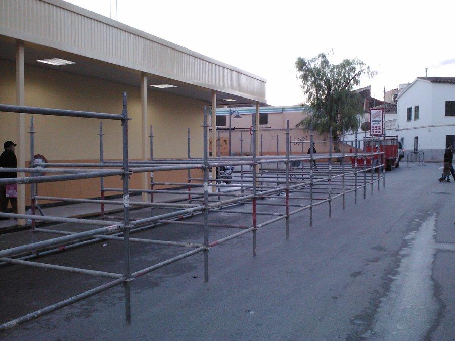Feria sapobla noviembre ajuntamiento de sapobla en for Alquiler maquinaria mallorca