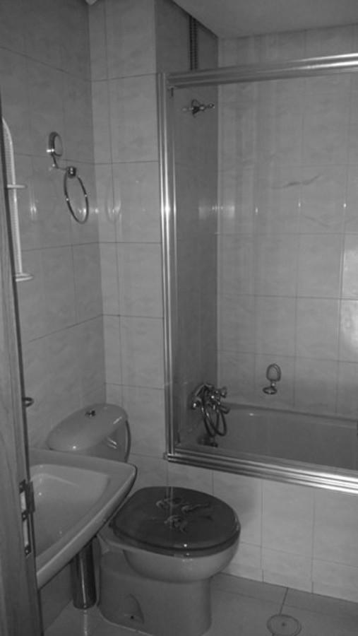 Antes de la reforma baño