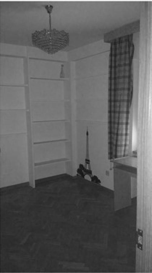 Antes de la reforma dormitorio