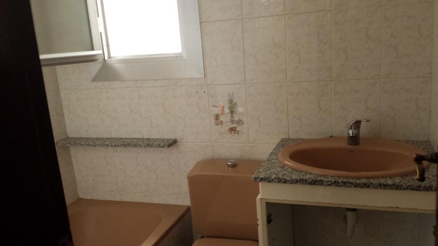 Camerino Baño Wengue:Reforma Integral de un Baño