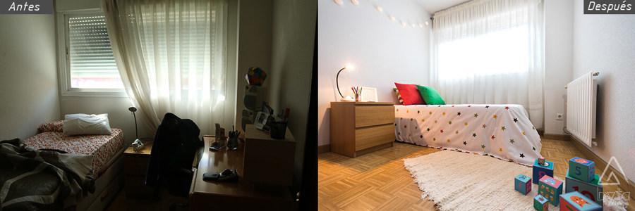 Antes-después