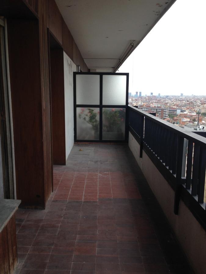 Antes- terraza