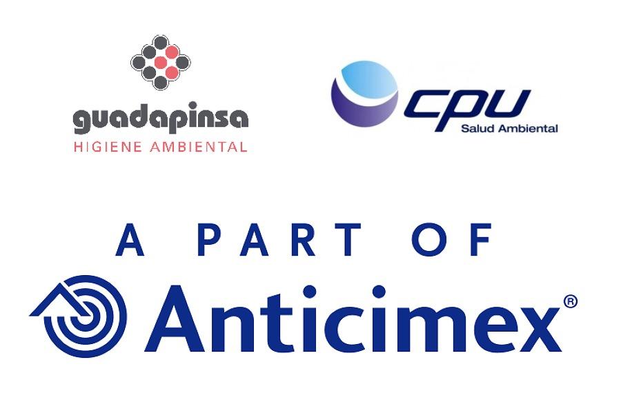 Anticimex adquiere CPU y Guadapinsa