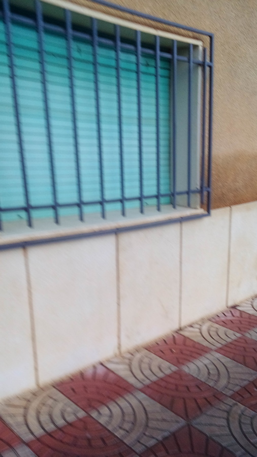 Instalaciones sin obra de ventanas de pvc imitaci n madera ideas carpinter a aluminio - Ventanas pvc imitacion madera ...