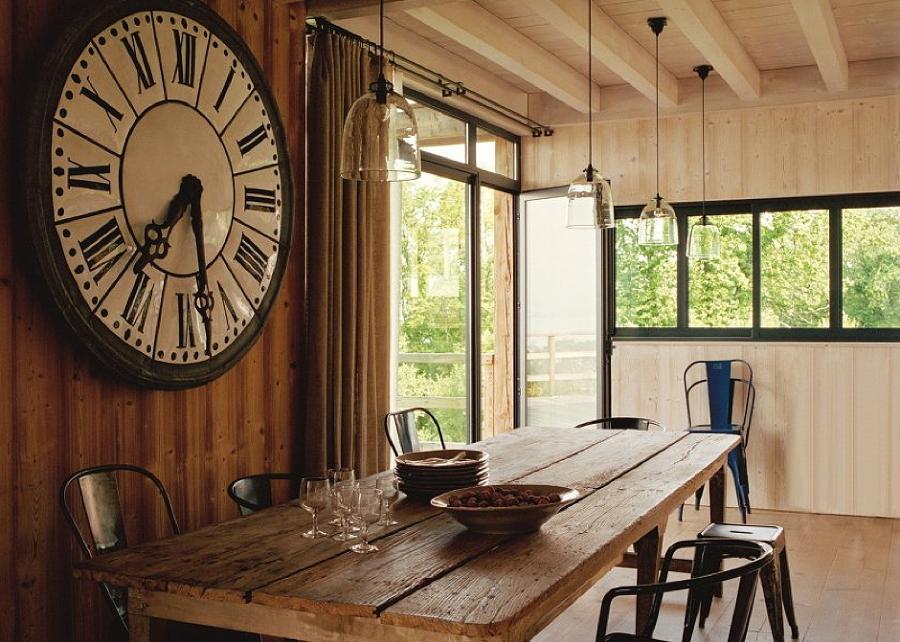 Relojes diferentes para un nuevo look a tu hogar ideas - Relojes para casa ...