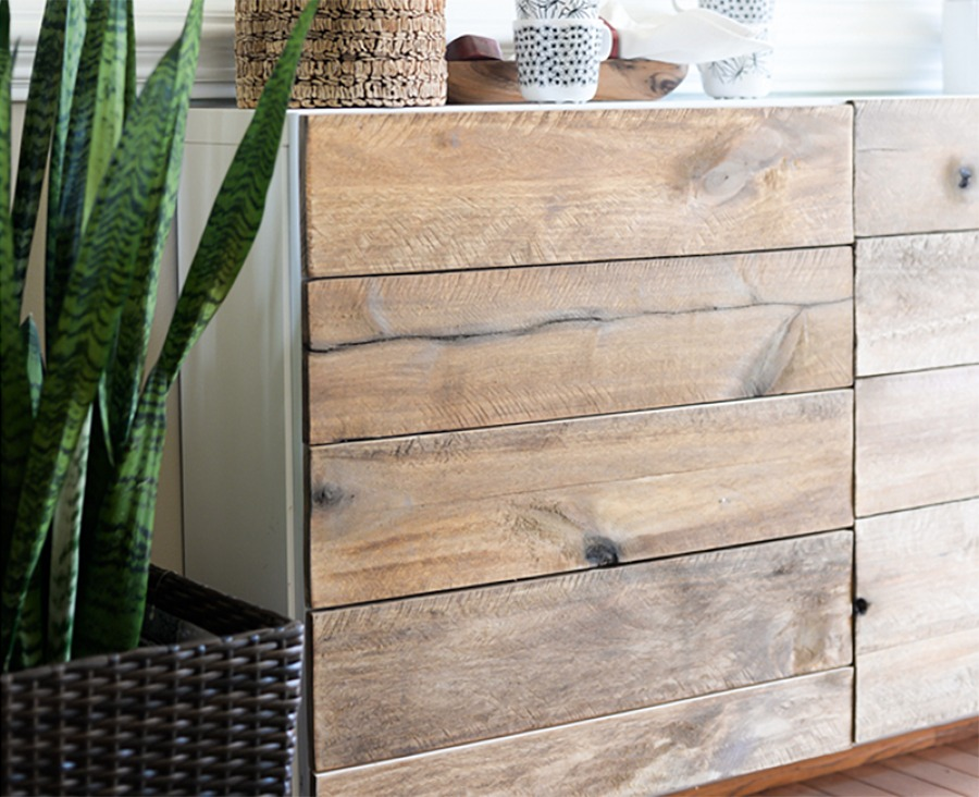 9 Ideas Creativas para Transformar Tus Muebles de Ikea | Ideas Manitas