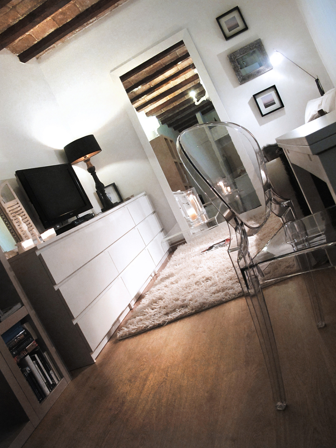 Apartamento Barceloneta