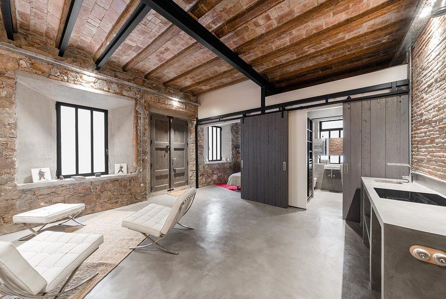Apartamento de invitados