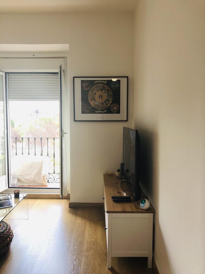 Apartamento Embajadores