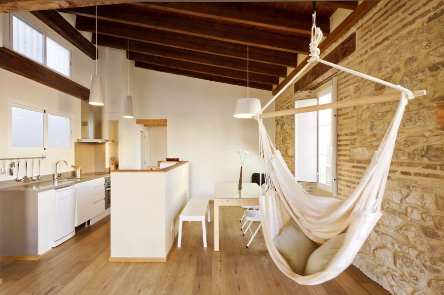 Apartamento en el centro de Valencia