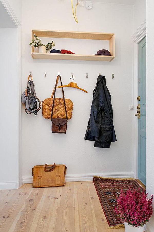 Foto apartamento nordico de miv interiores 929675 - Deco hogar ourense ...