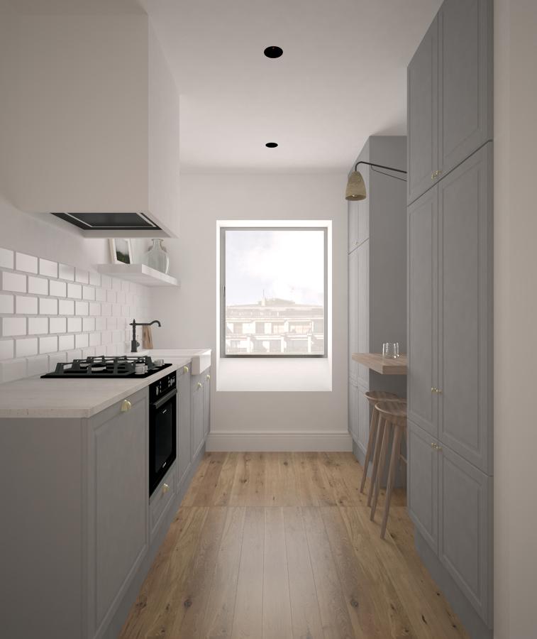 Apartamento Sagardotegi