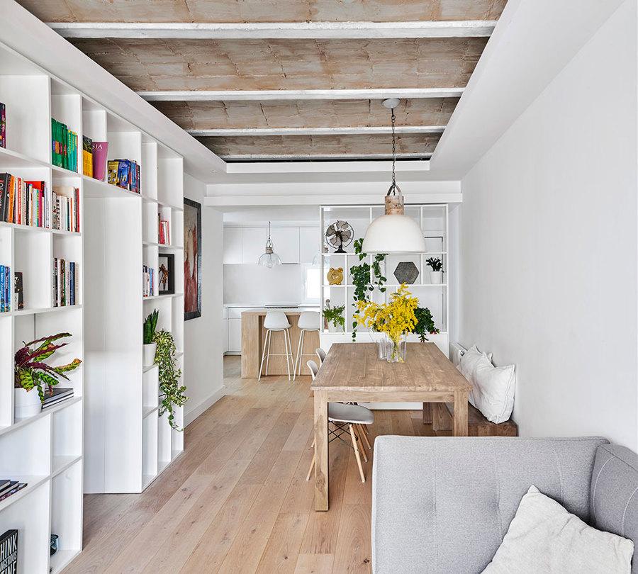 apartamento SH - BARCELONA