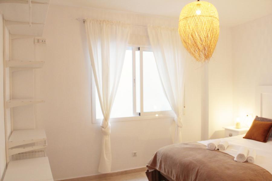 Apartamento turístico en Málaga centro
