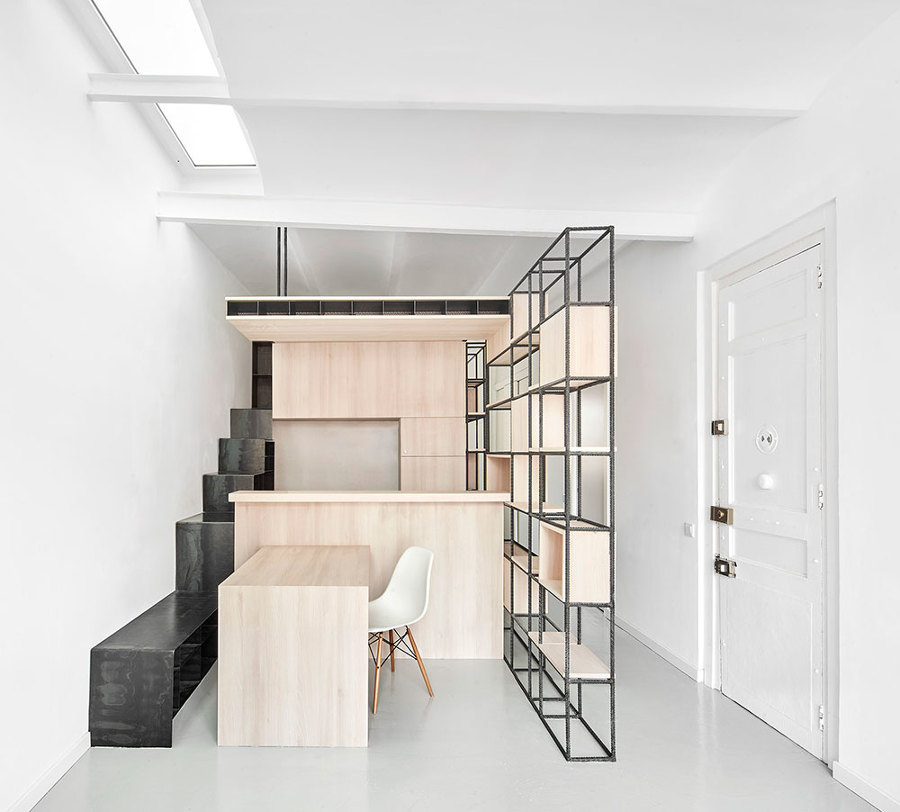 apartamento VA - BARCELONA