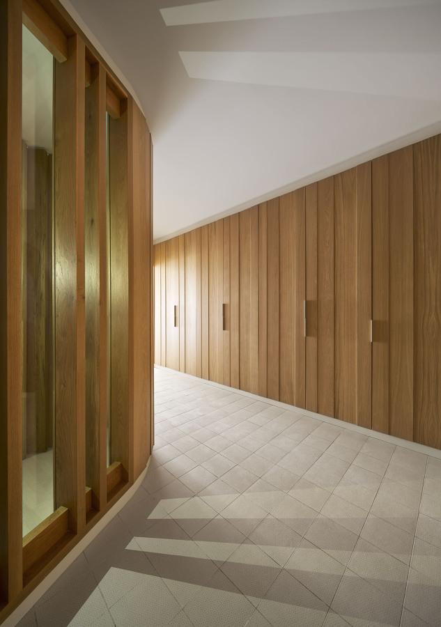 Apartamentos Paseo de Gracia - THK Construcciones - 01