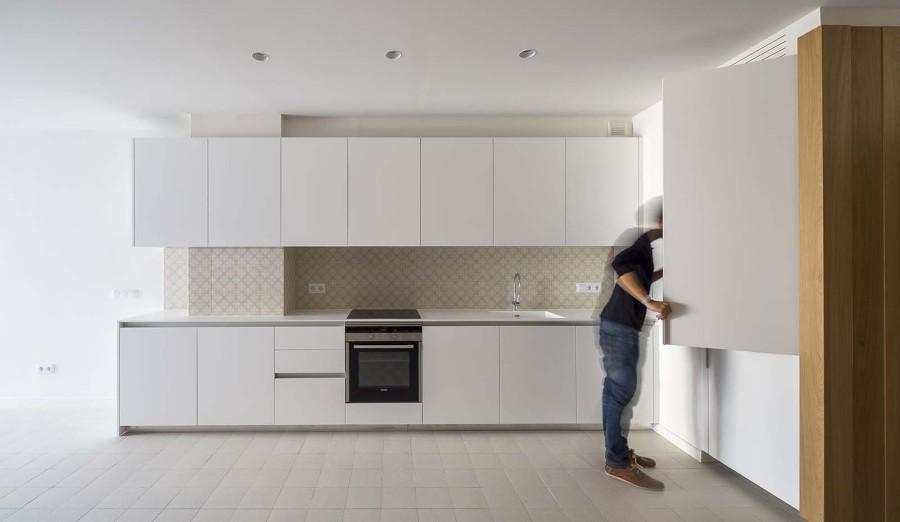 Apartamentos Paseo de Gracia - THK Construcciones - 03