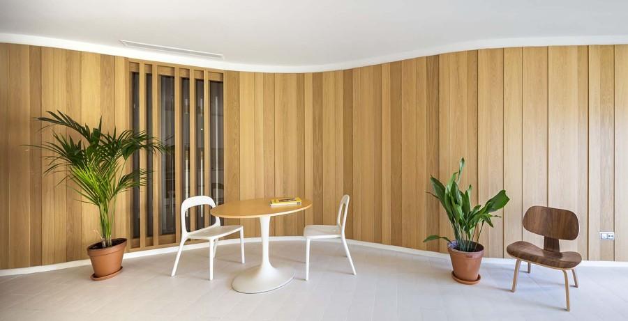 Apartamentos Paseo de Gracia - THK Construcciones - 04