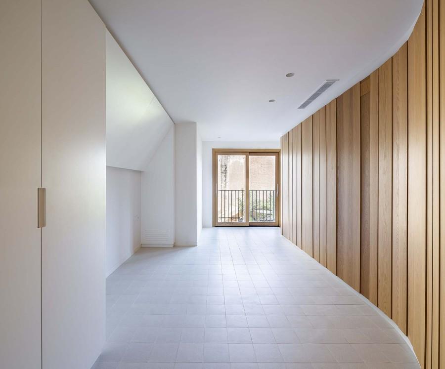Apartamentos Paseo de Gracia - THK Construcciones - 05