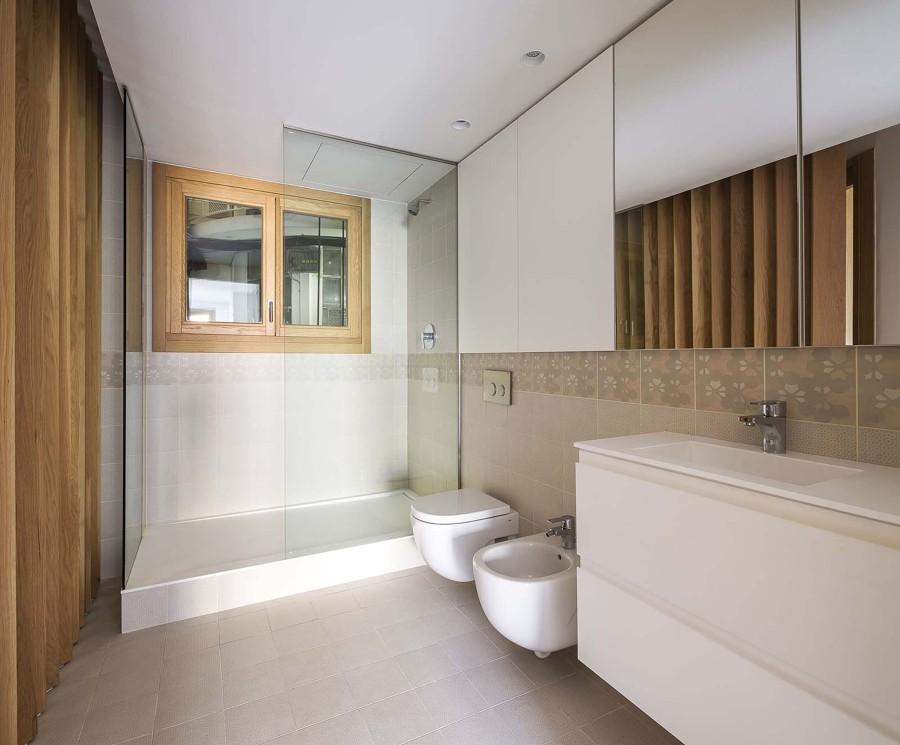 Apartamentos Paseo de Gracia - THK Construcciones - 06