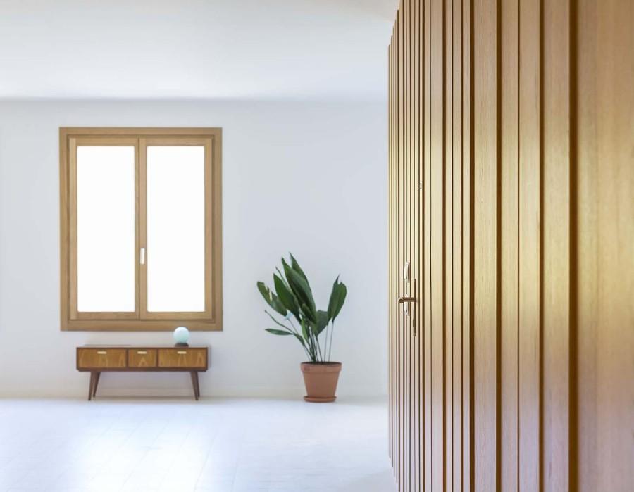 Apartamentos Paseo de Gracia - THK Construcciones - 07