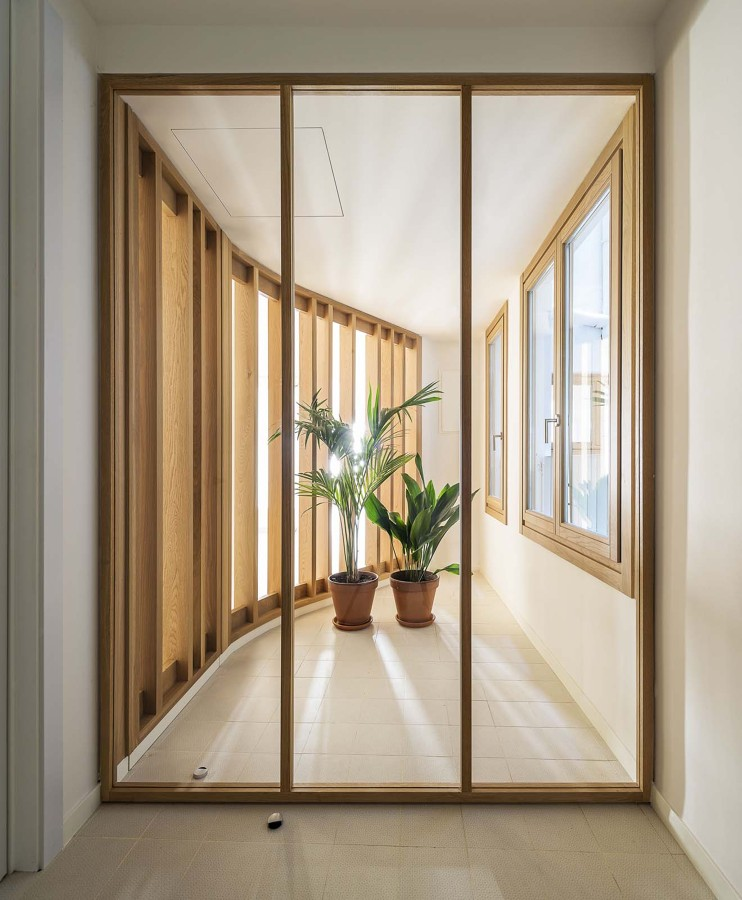 Apartamentos Paseo de Gracia - THK Construcciones - 10