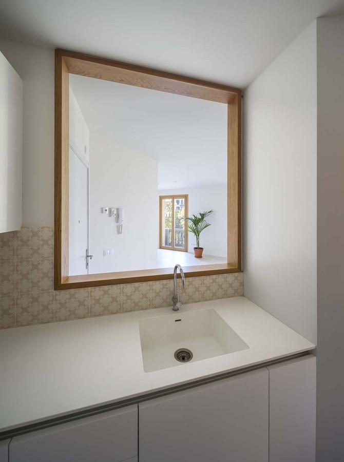 Apartamentos Paseo de Gracia - THK Construcciones - 12