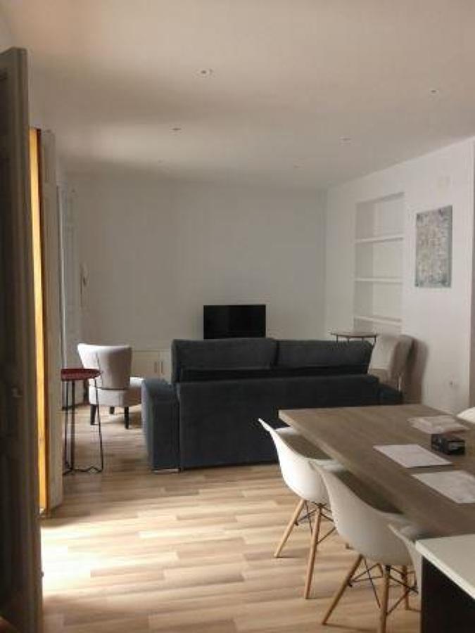 Proyecto ejecuci n de obra e interiorismo apartamentos tur sticos calle preciados madrid - Apartamento turistico madrid ...