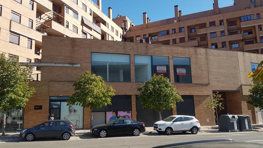 Apertura Bar teteria en Madrid
