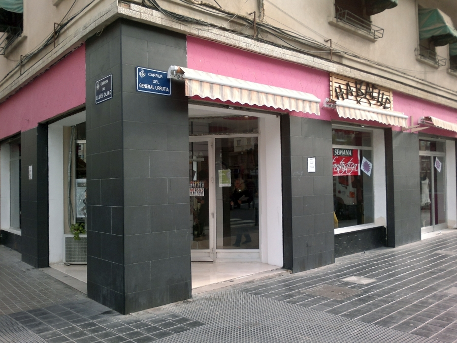 Licencia de apertura local ideas arquitectos t cnicos - Licencia apertura local madrid ...