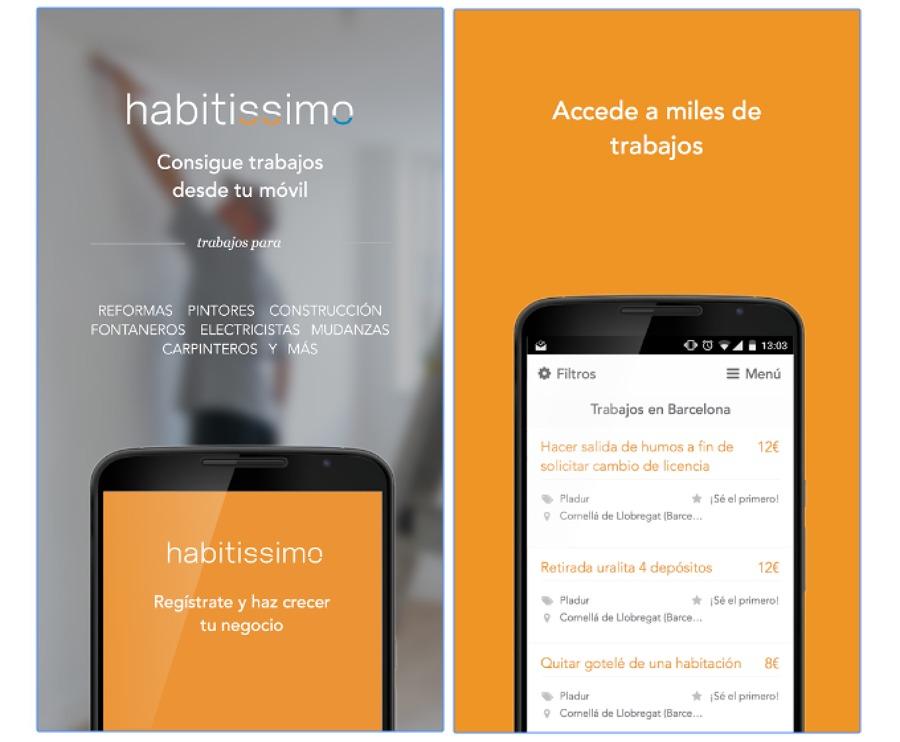 Habitissimo reformas y servicios para el hogar share the - Reformas y servicios ...