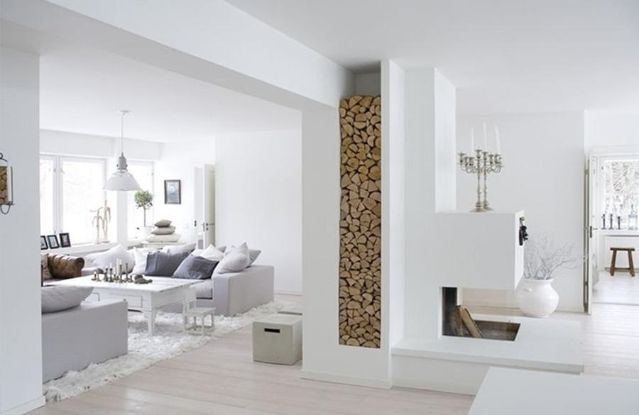 C mo decorar y aprovechar esquinas y zonas dif ciles for Decorar esquinas salon
