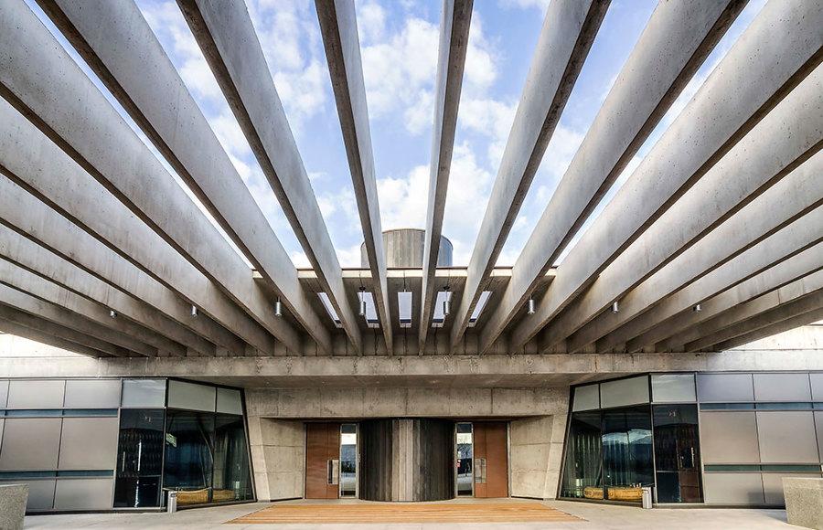 Aquitectura Frank Gehry