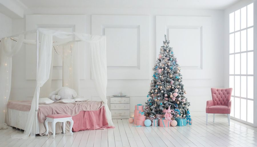 Árbol de Navidad