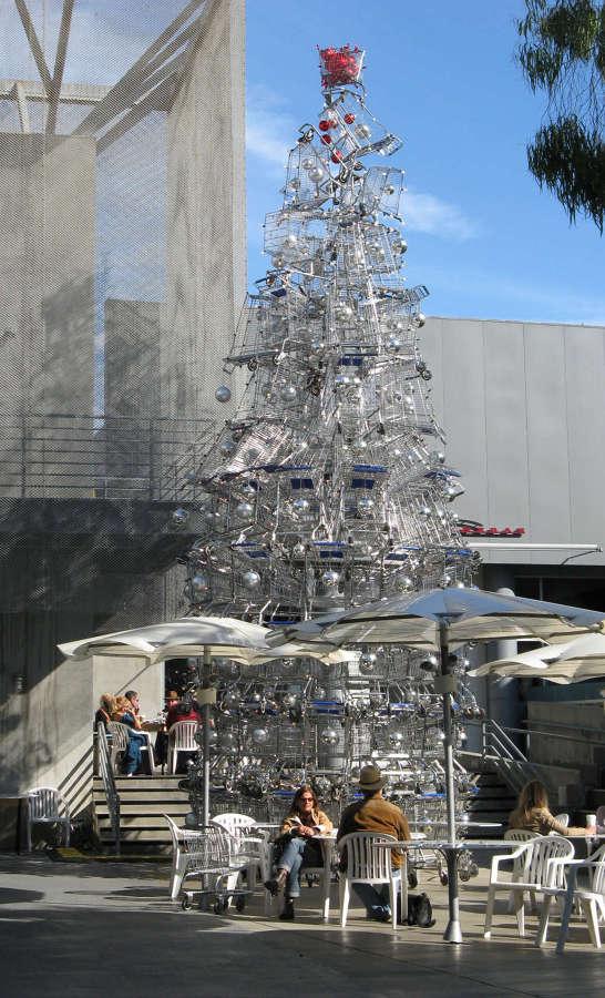 árbol-de-navidad-carro-de-compra