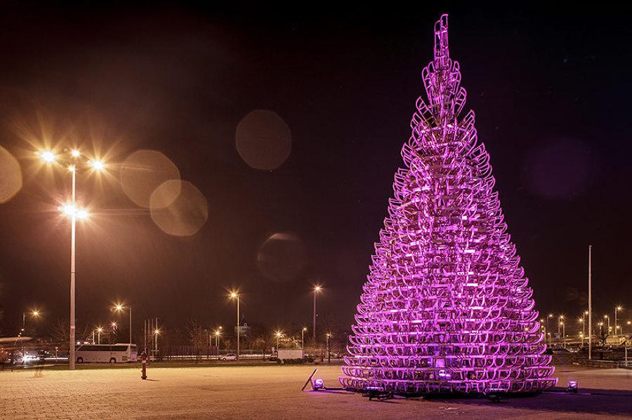 árbol-de-navidad-trineo