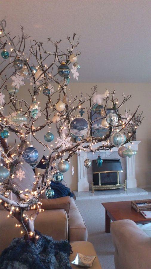 árbold de navidad