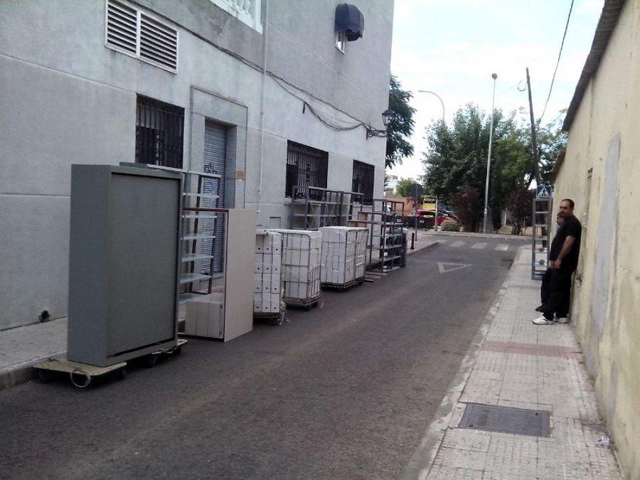Traslado registro civil de torrejon de ardoz madrid for Mudanzas torrejon de ardoz