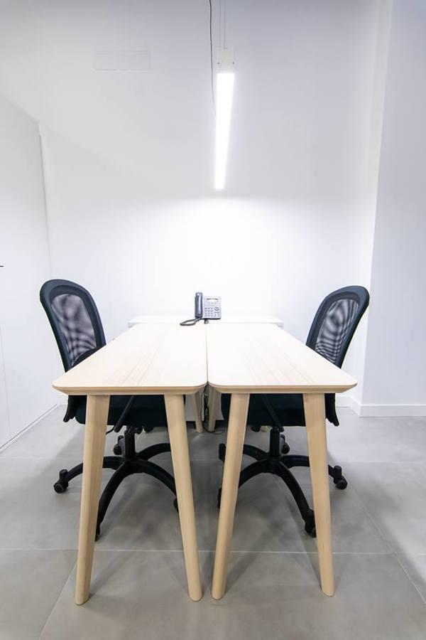Área de trabajo