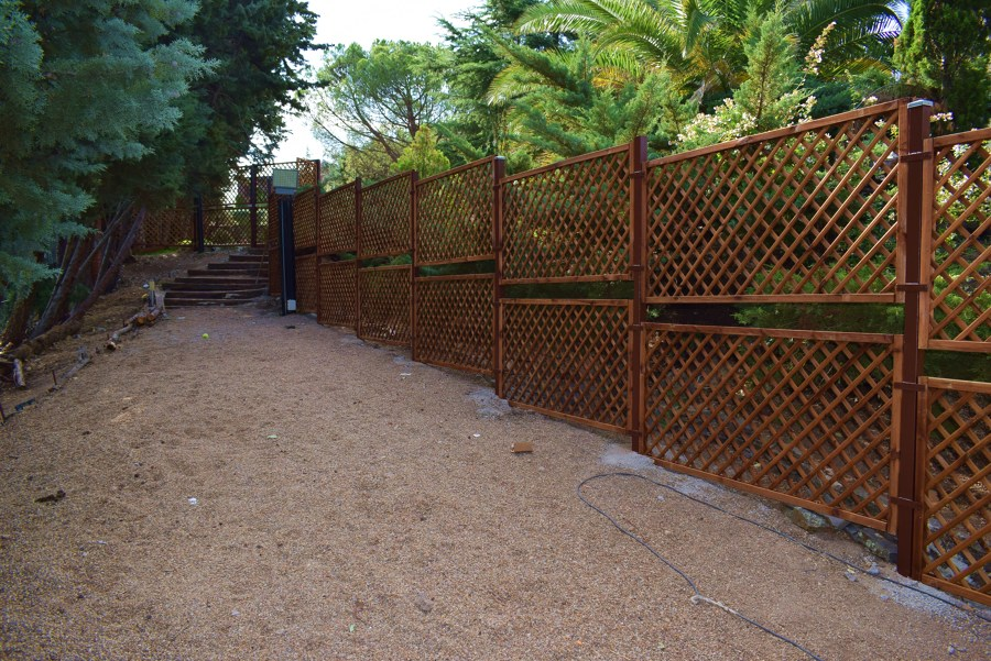 area para mascotas.