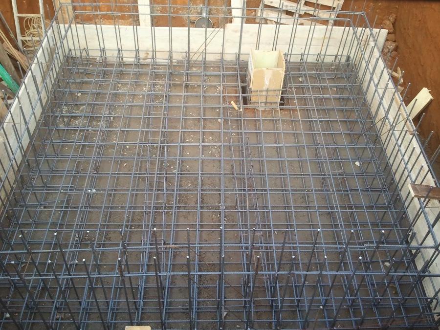 Foto Armadura para la Losa de SP Construcciones 921803 Habitissimo