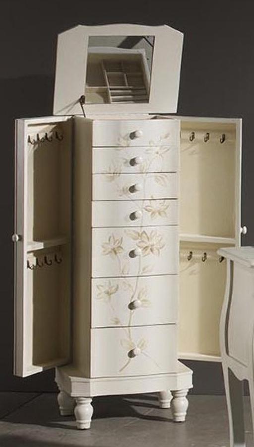 c mo organizar las joyas en los muebles ideas muebles